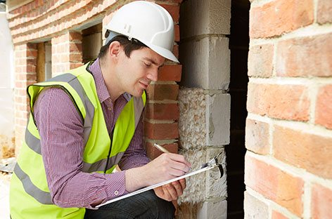 Building Inspection Services in Perth